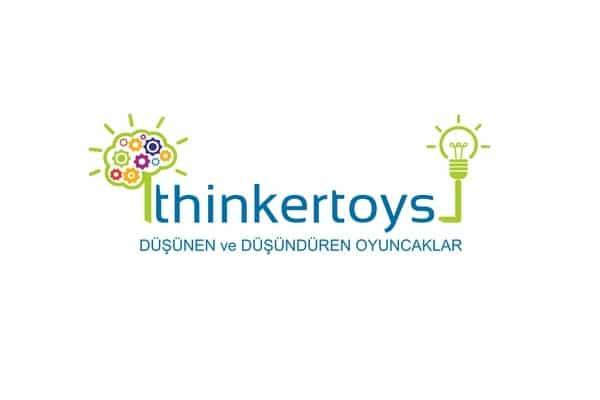 thinkertoys oyuncak bayilik