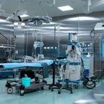 tıbbi medikal cihazlar iş fikri