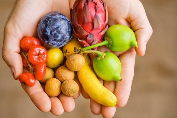Türkiye'de Tropikal Meyve Üretimi