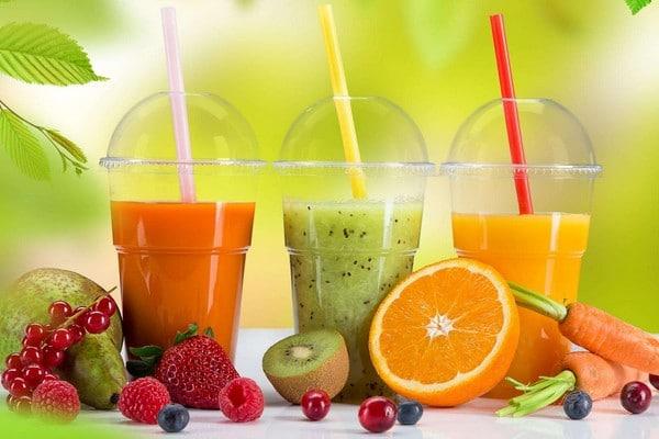 Vitamin Bar Standı Açarak Gelir Elde Etmek