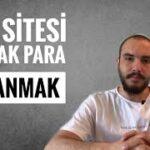 Web Sitesi Açarak Para Kazanmak - İş Fikri
