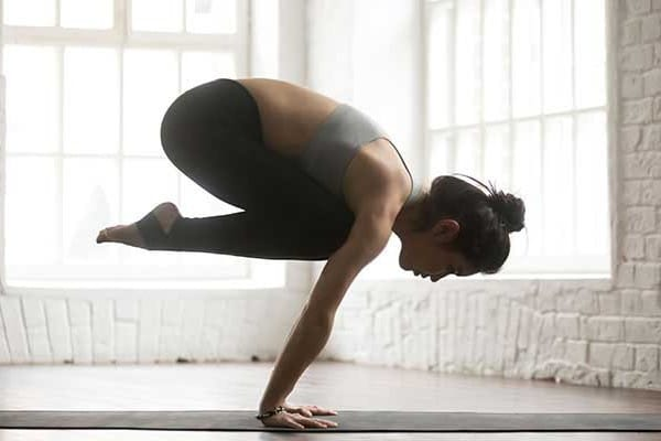 Yoga - Pilates Salonu Açmak